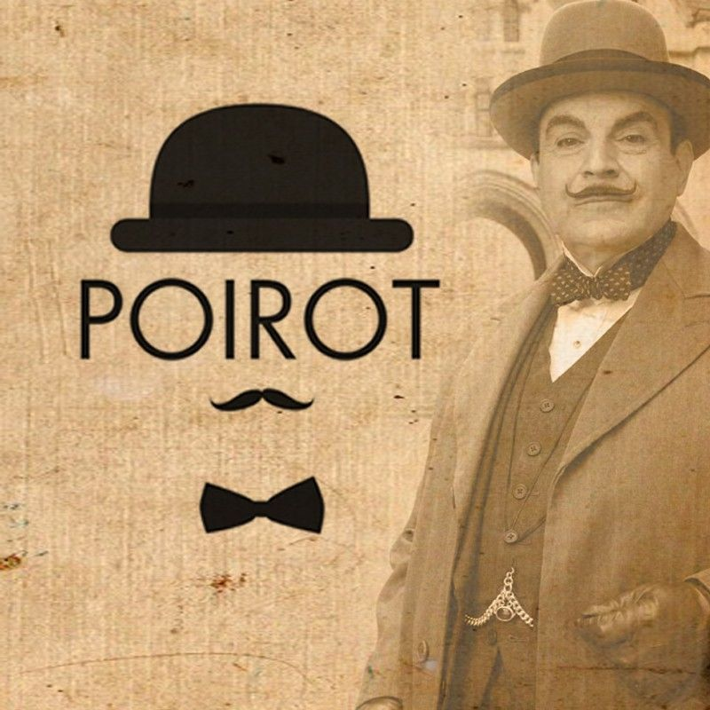 Enigma Escape Rooms: Hercule Poirot